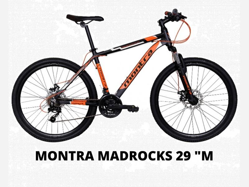 "MONTRA MADROCK 29 ""M"