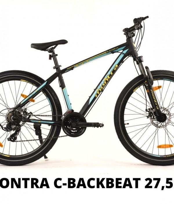 """MONTRA C-BACKBEAT 27,5 """"L."""