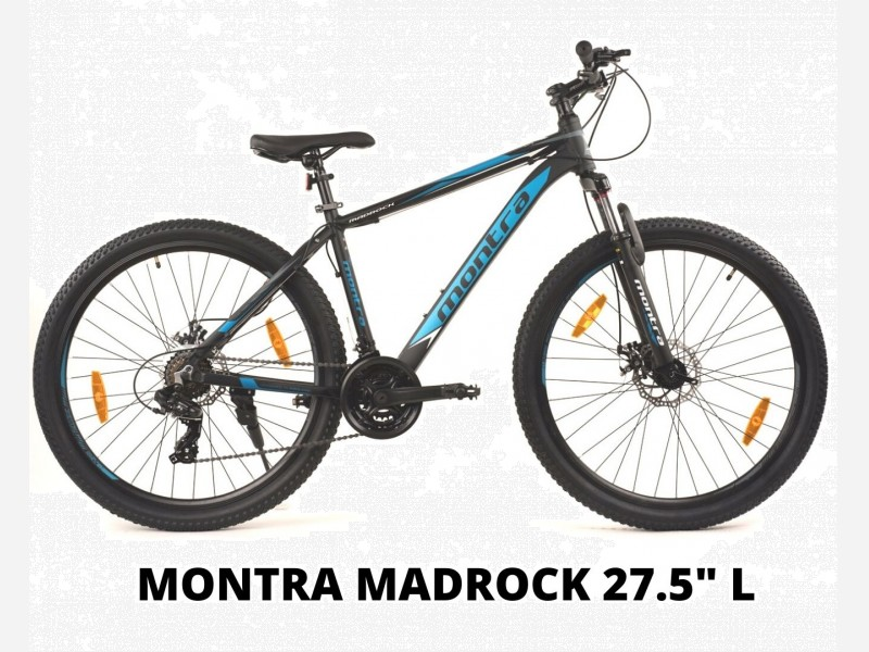 "MONTRA MADROCKS 27,5 ""L"